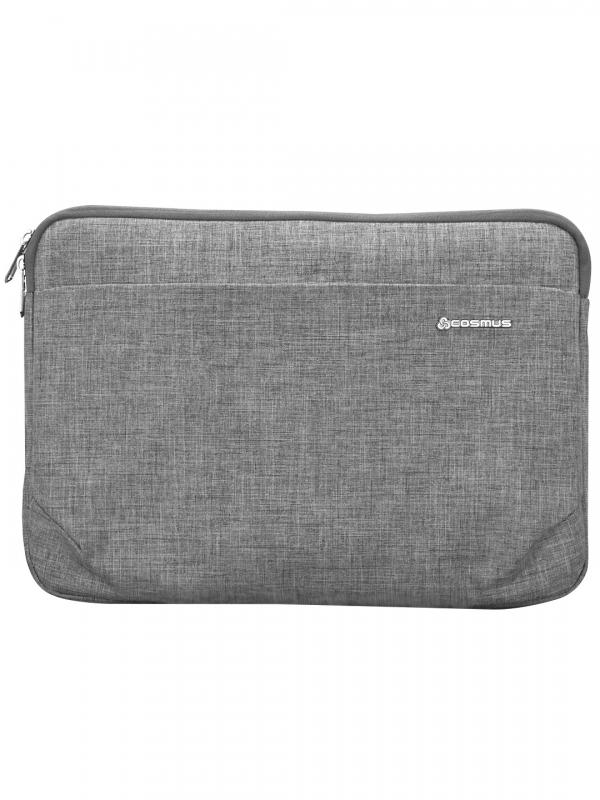 Cove laptop sleeve Grey