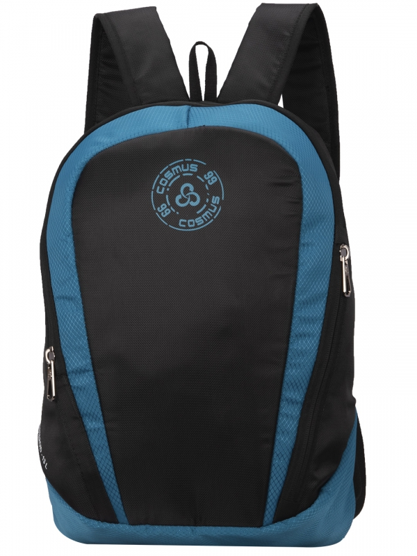 Asteroid Casual Daypack Black