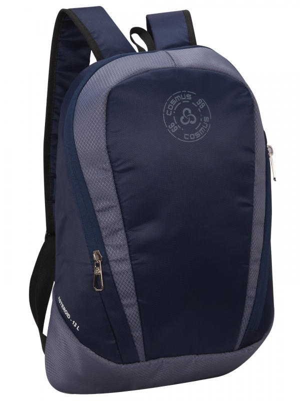 Asteroid Casual Daypack Navy
