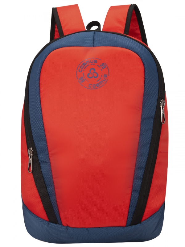 Asteroid Casual Daypack Red