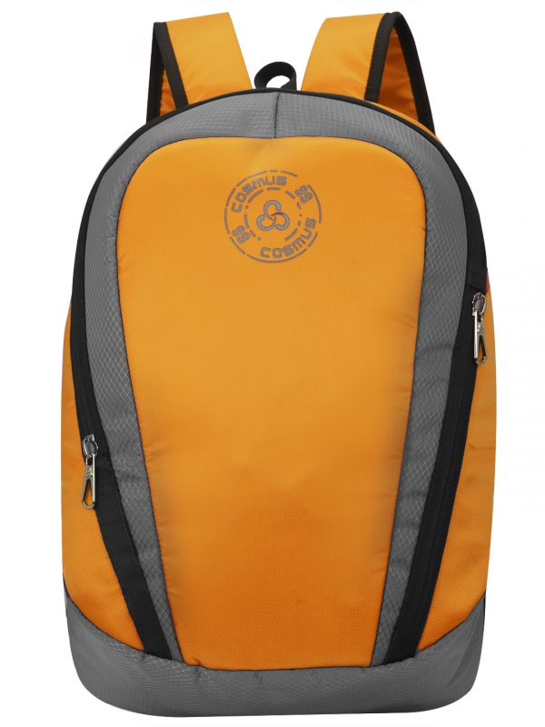 Asteroid Casual Daypack Orange