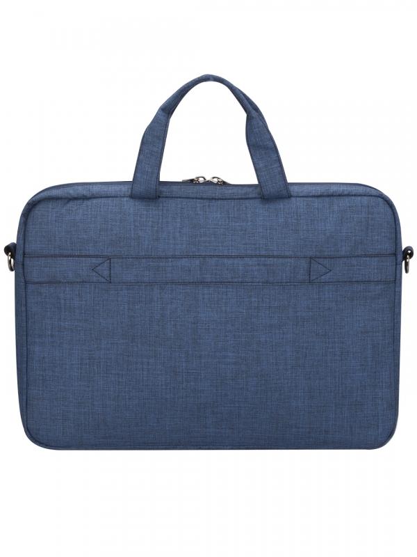 Creed Laptop Bag Navy