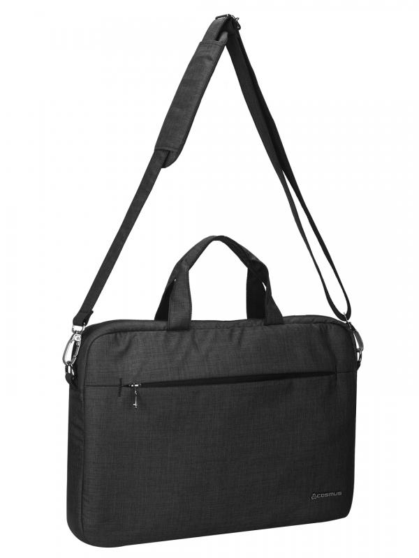 Creed Laptop Bag dark Grey
