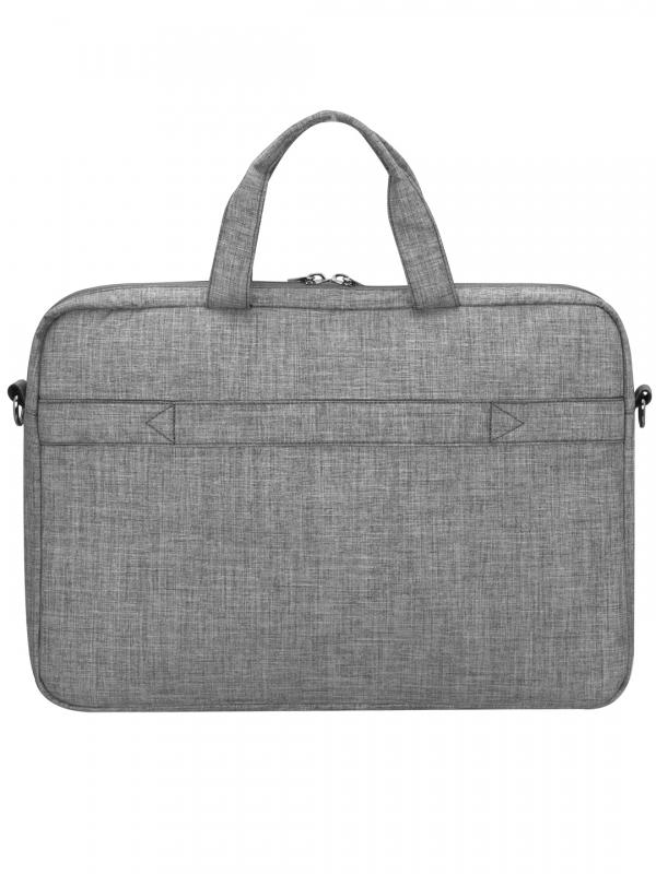 Creed Laptop Bag Light Grey