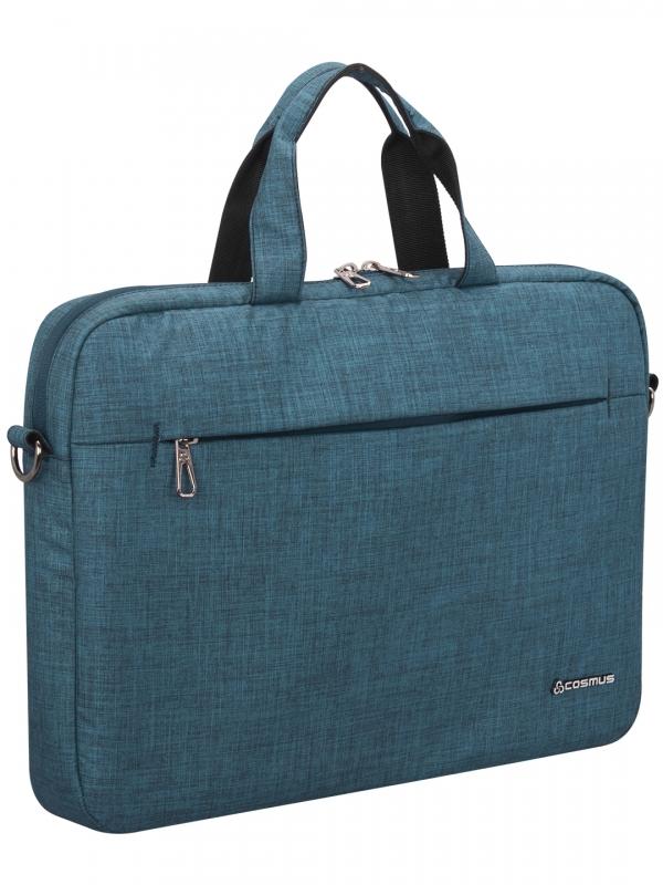 Creed Laptop Bag T.Green