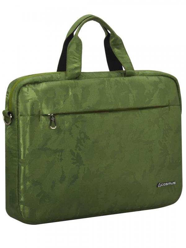 Empress Laptop Bag Olive Green