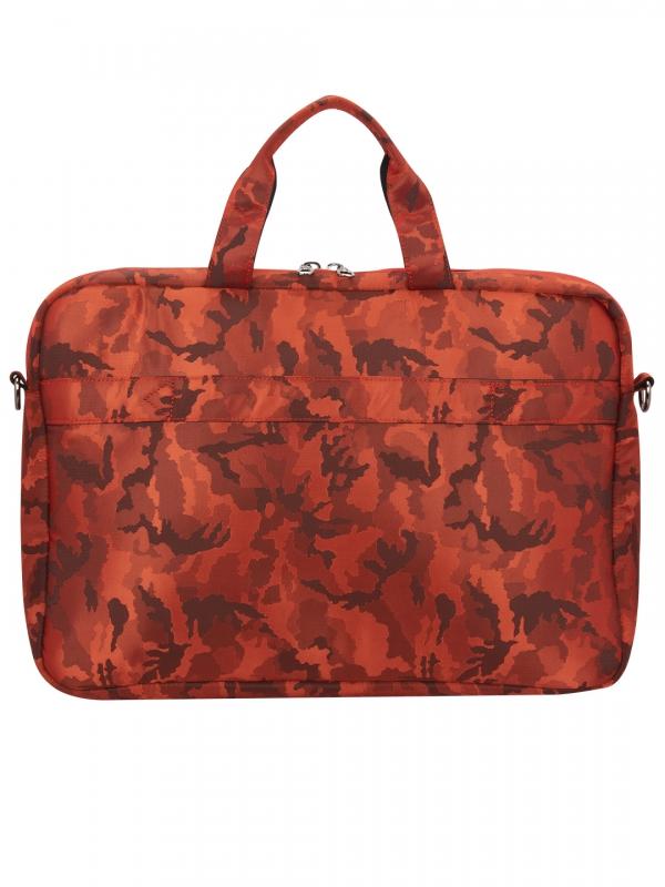 Empress Laptop Bag Red