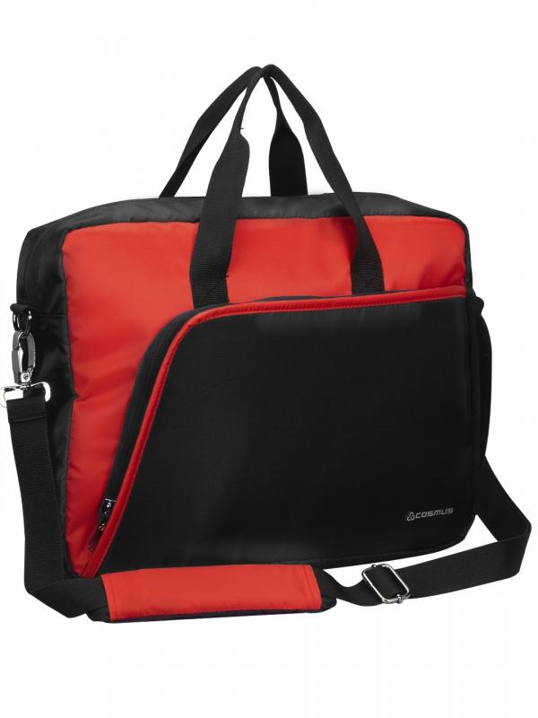 Divine Laptop Bag Black