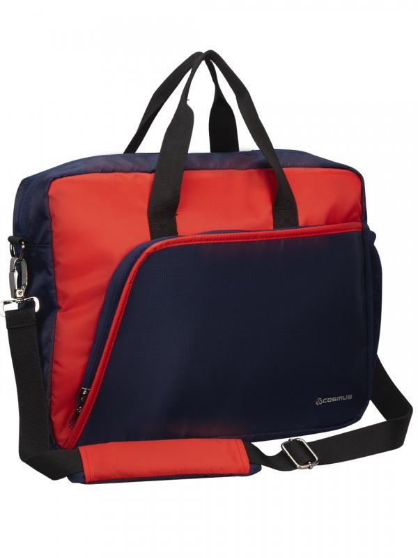 Divine Laptop Bag  Navy