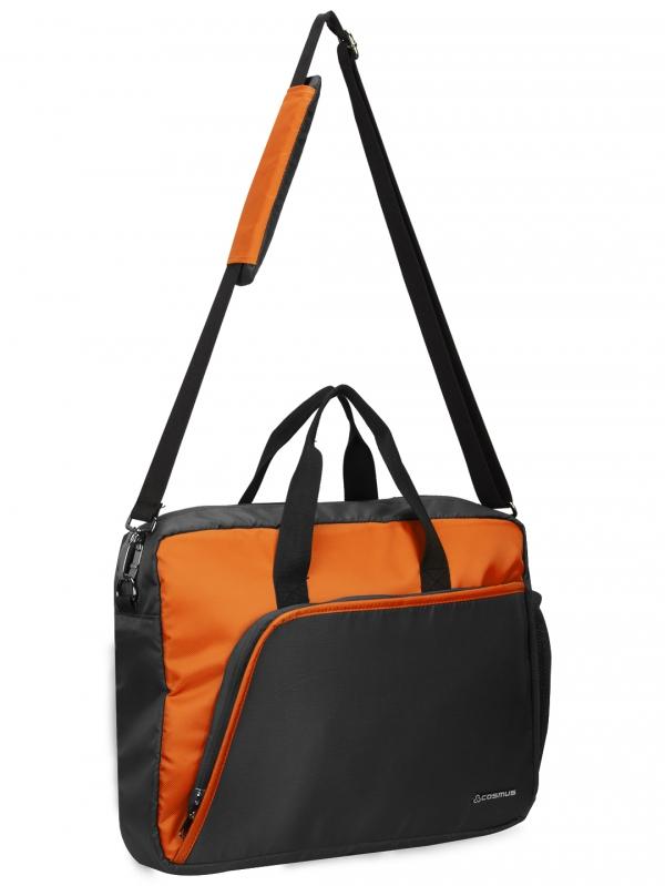 Divine Laptop Bag Grey