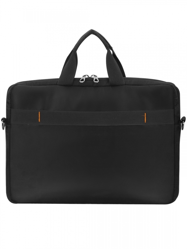 Jazz Macbook Bag Black