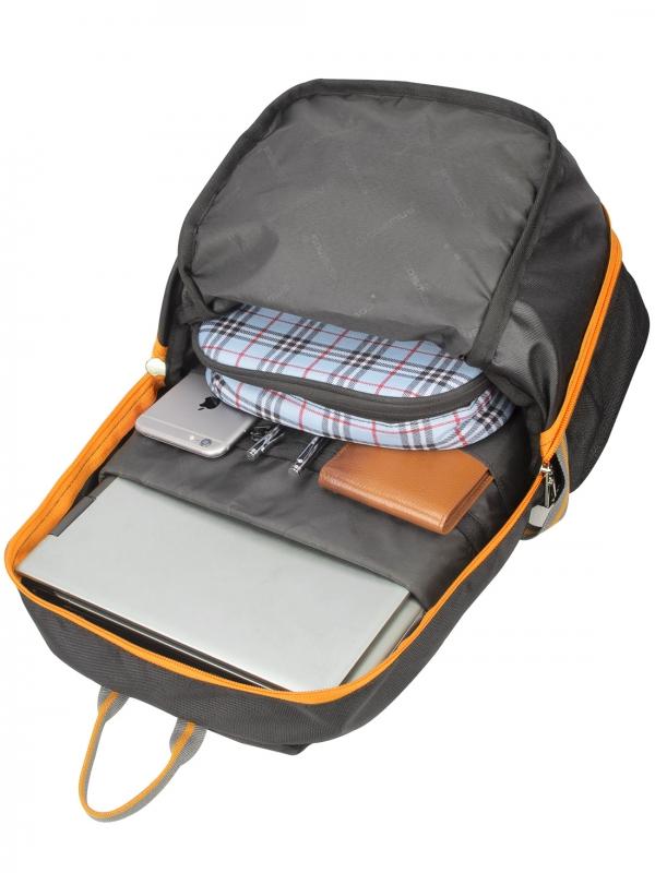 Ace Laptop Bag Grey