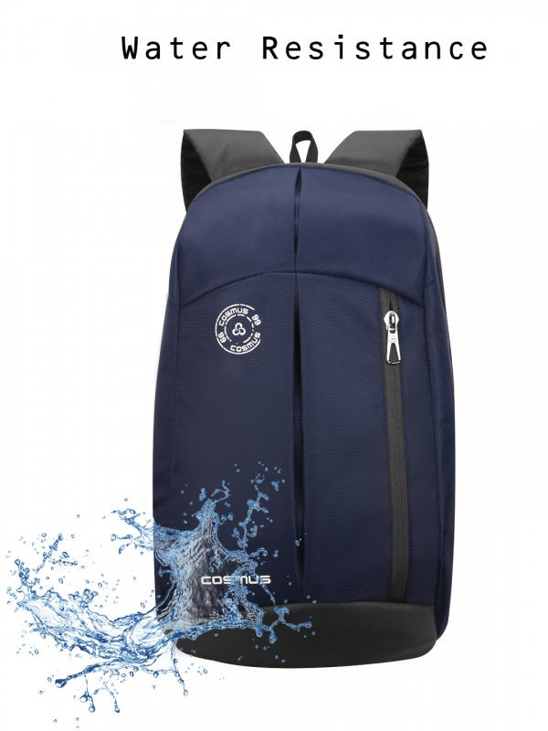 Cosmus Alpha Navy Mini Casual Backpack