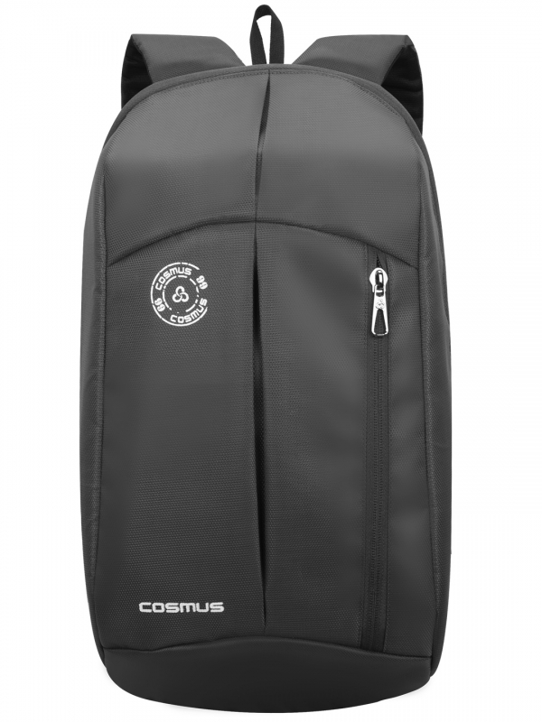 Cosmus Alpha Grey Mini Casual Backpack