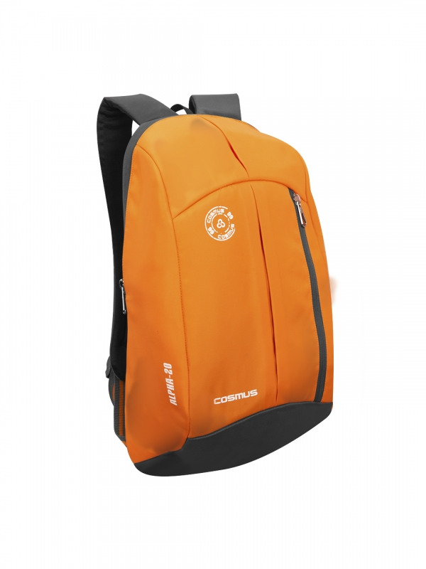 Cosmus Alpha Orange Mini Casual Backpack