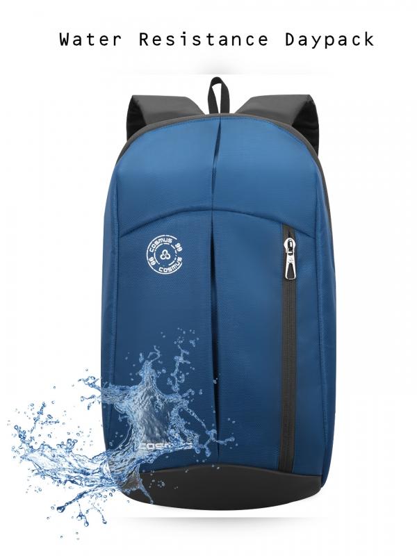 Cosmus Alpha Indigo Mini Casual Backpack