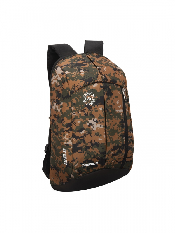 Cosmus Alpha Cemo Mini Casual Backpack