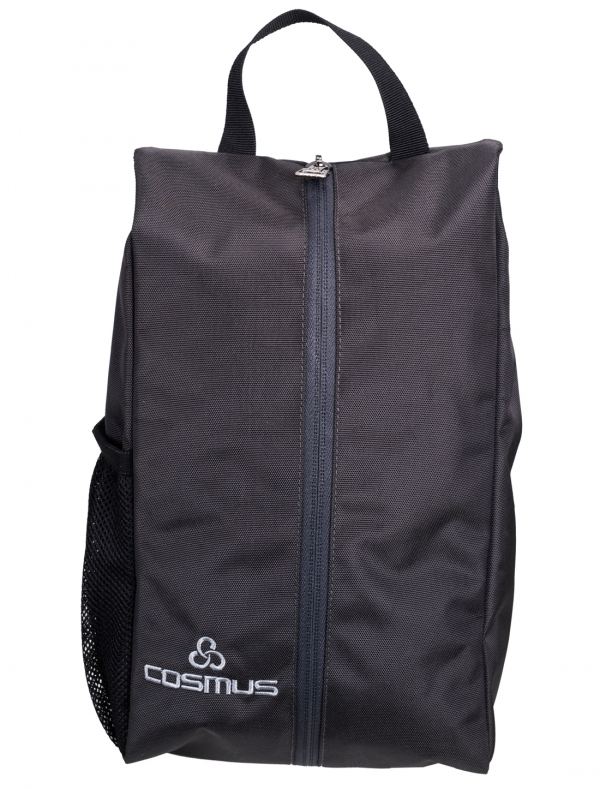 Cosmus Twinkle Grey Travel Shoe Pouch