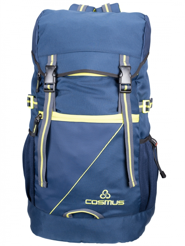 Cosmus Greece Navy 47 Ltr Rucksack Backpack