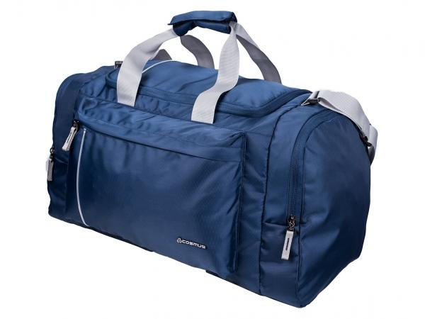 Cosmus Cardiff Duffle Bag Navy