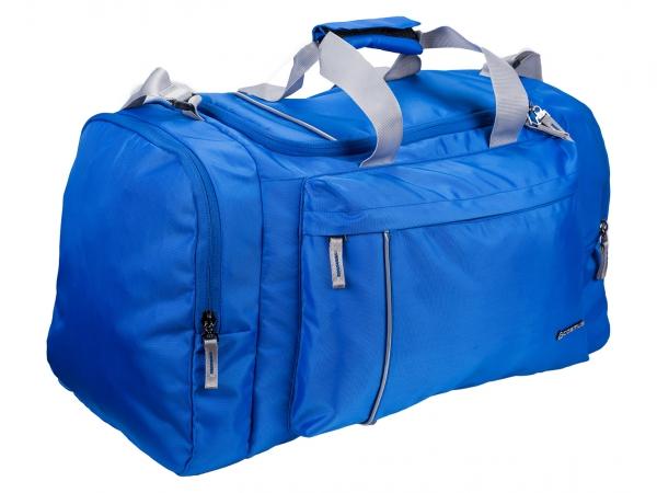 Cosmus Cardiff Duffle Bag Royal Bag