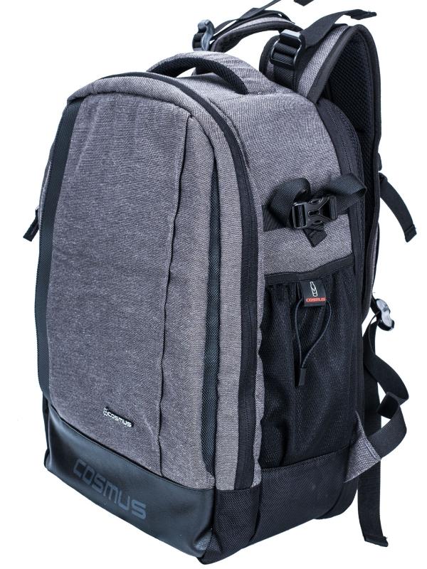 Essen DSLR Camera Backpack