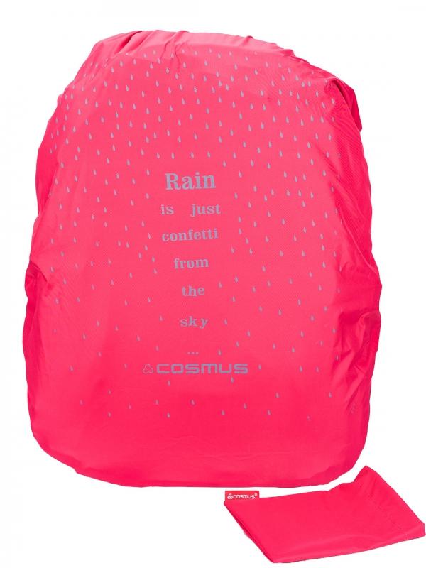 Confetti Rain & Dust Cover
