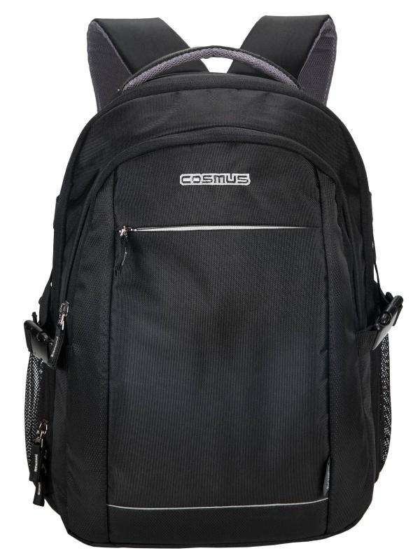 Horizon DLSR Camera Backpack - Black