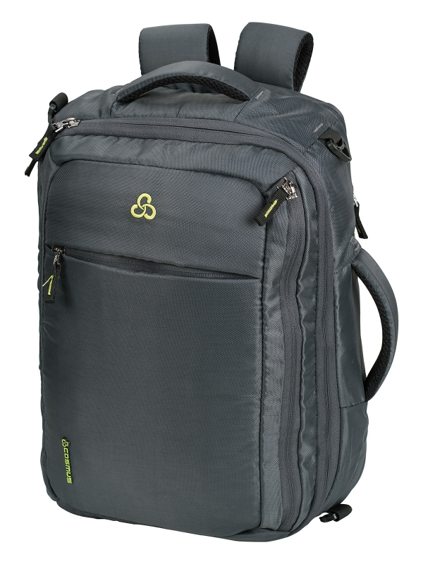Agility Convertible Laptop Backpack
