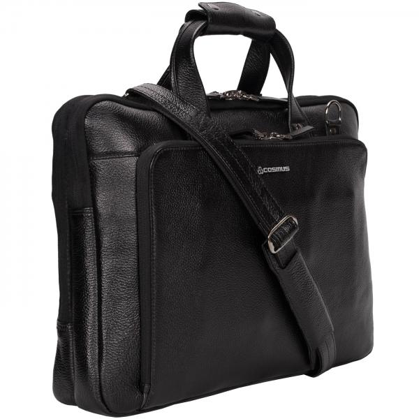 Frankfurt Leather Bag
