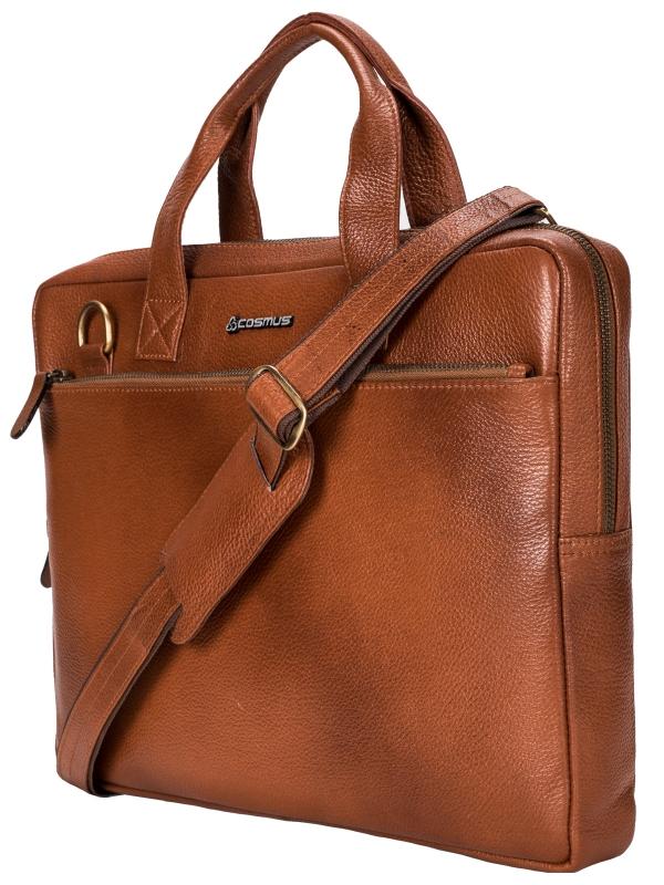 Arizona Leather Bag