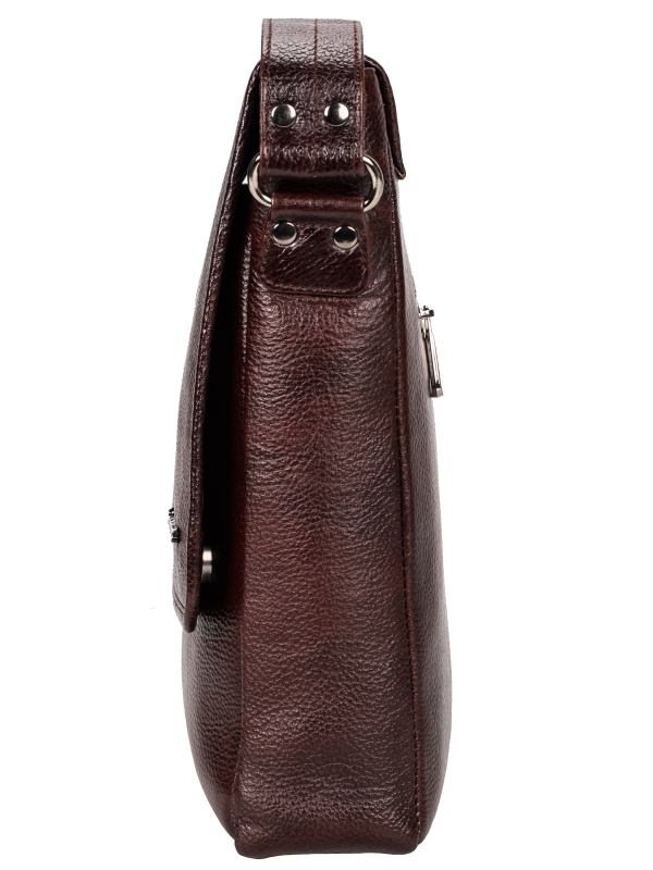 Colorado Leather Sling Bag