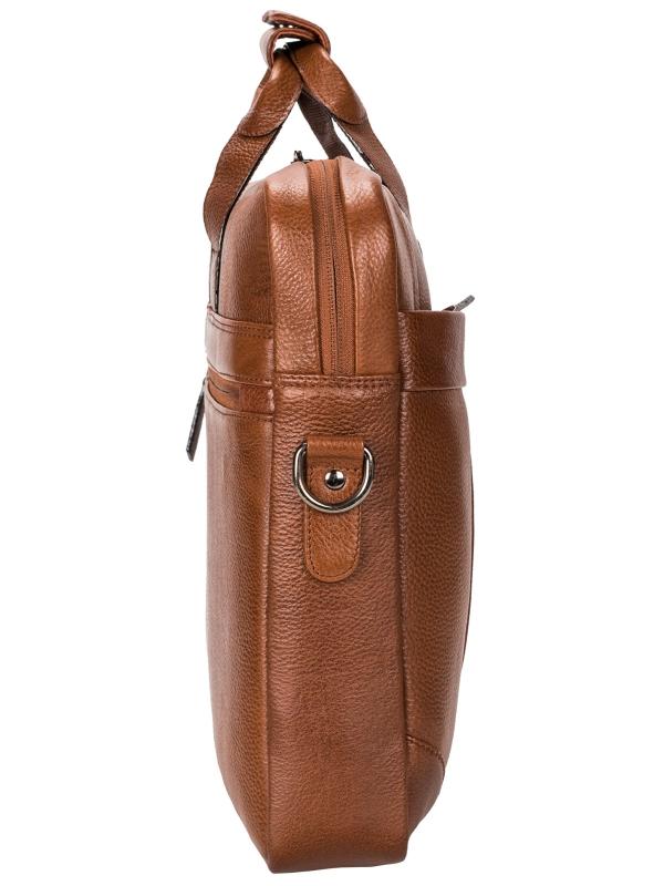 Kentucky portfolio leather bag