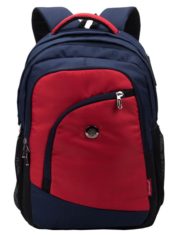 Cosmus Austin Navy Blue Laptop backpack Bag