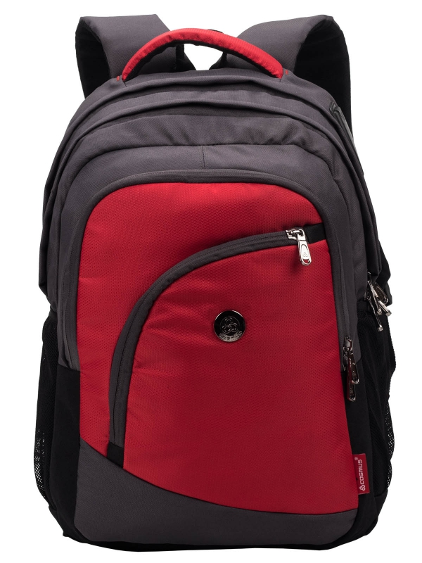 Cosmus Austin Grey Laptop backpack Bag