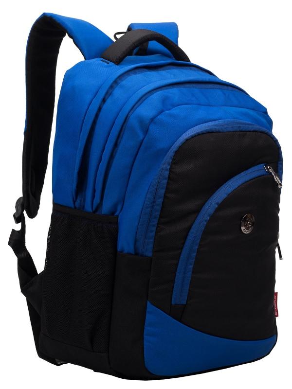 Cosmus Austin Royal Blue Laptop backpack Bag