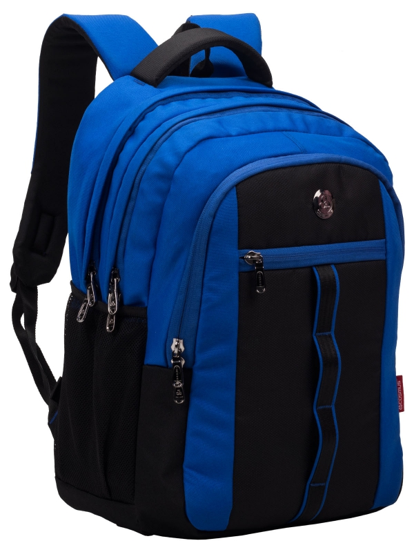 Cosmus Norwich Laptop Backpack Royal Blue