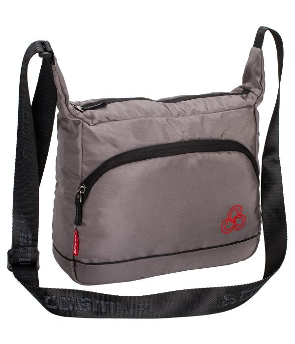Cambridge Messenger Bag