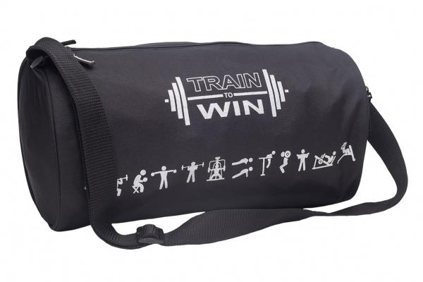 Fitwell Gym Bag