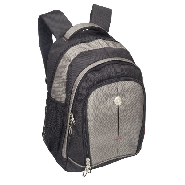 Cosmus Renault 37L Black & Grey Laptop Backpack