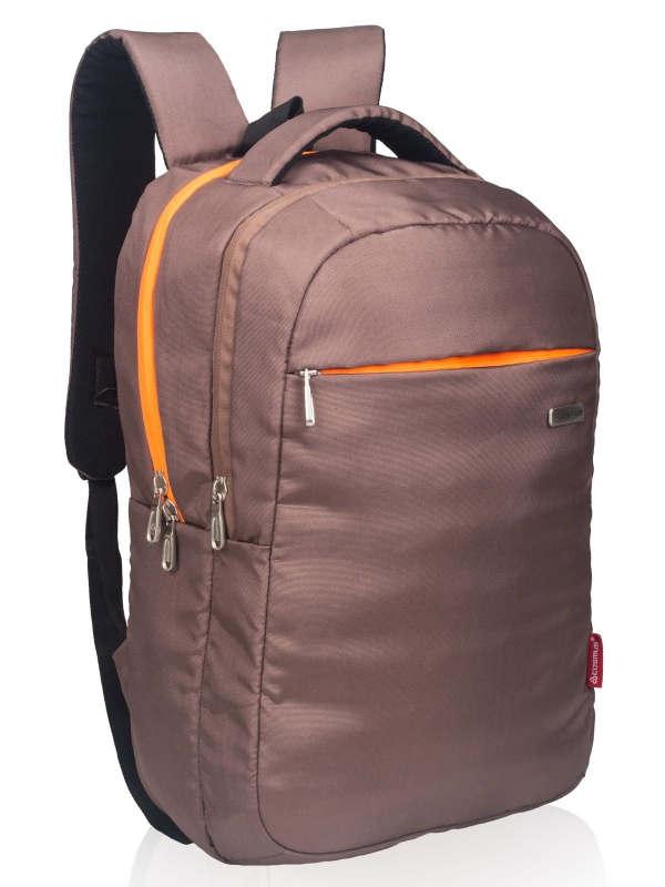Cosmus Donex Laptop Backpack Brown