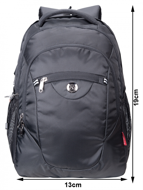 Universe Laptop Backpack