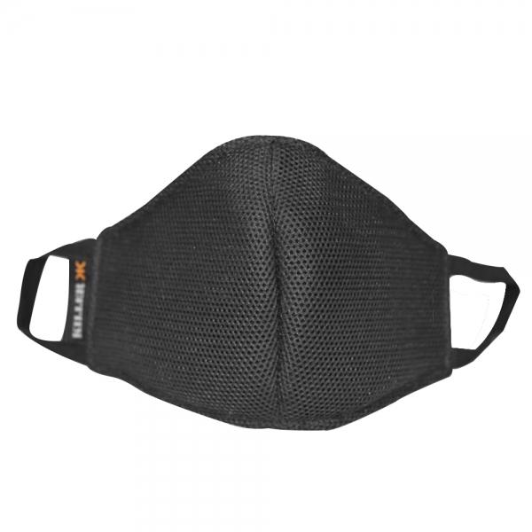 Killer Protector Reusable Face Mask Grey