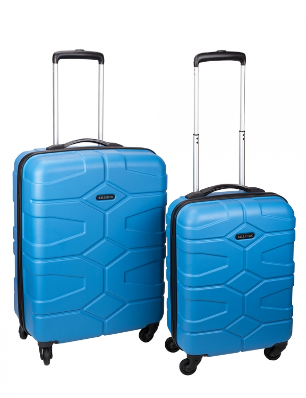 Huawaii Trolley Bag Combo
