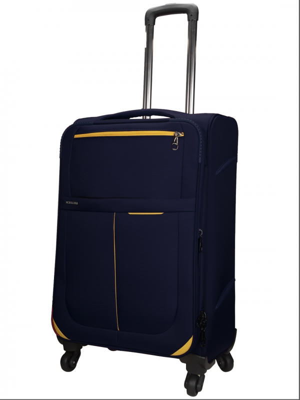 Killer Antarctica 28 Inch Luggage Trolley Bag Navy