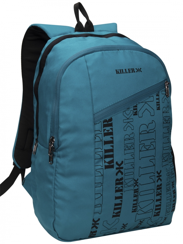 Access Casual Backpack T.Green