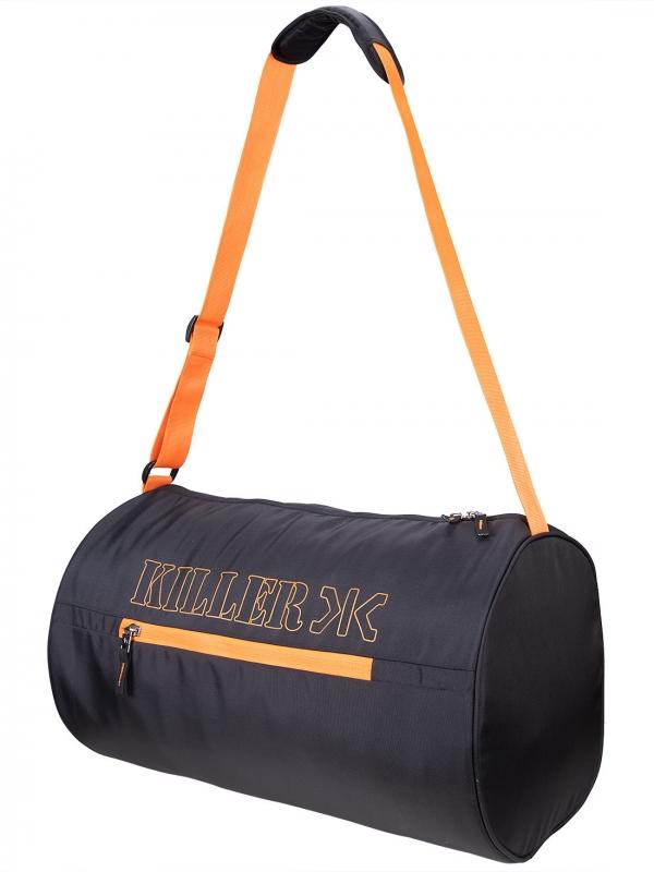 Activerge Gym Bag Black