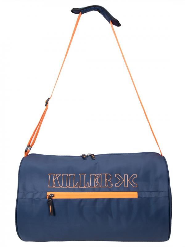 Activerge Gym Bag Navy