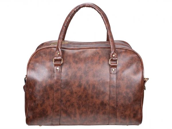 Discovery Duffle Bag