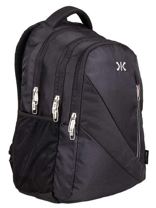 Vintage - Laptop Backpack for 15.6-inch Laptop (Black)